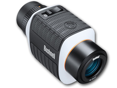 StableView 8x25 Image Stabilized Monocular