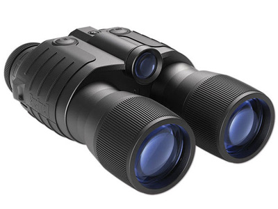 Lynx Gen 1  2.5x40mm Night Vision Binoculars