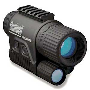 Equinox 2x28mm Gen 1 Night Vision Monocular