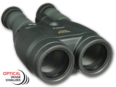 15x50 All Weather Image Stabilized Binoculars