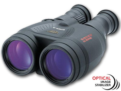 18x50 IS All Weather Image Stabilized Binoculars