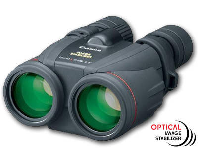 10x42L Image Stabilized Waterproof Binoculars