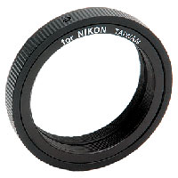 Celestron T-Ring Adapter for Nikon