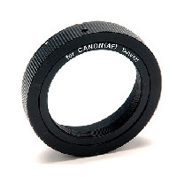 Celestron T-Ring Adapter for Canon EOS