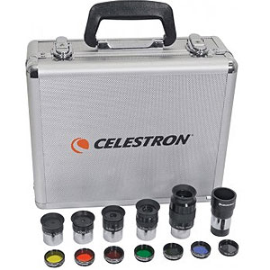 Eyepiece and Filter Kit 1.25 inch