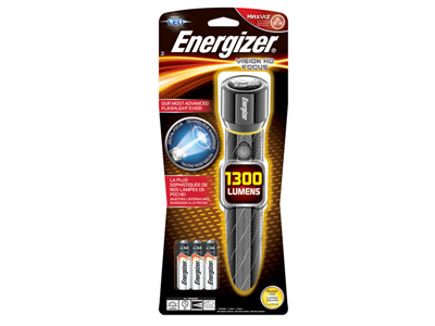 Energizer Vision HD Focus Light