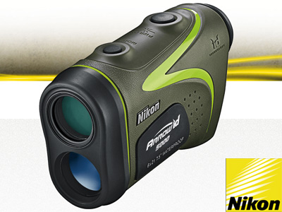 Arrow ID 5000 Laser Rangefinder