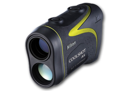 Nikon COOLSHOT AS LRF