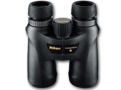 Monarch 7 10x42 Roof Prism Binoculars