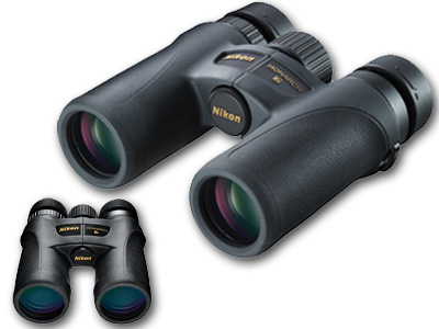 Monarch 7 8x30 Roof Prism Binoculars