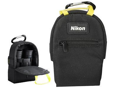 Snap Pack Case for Compact Binoculars and Cameras