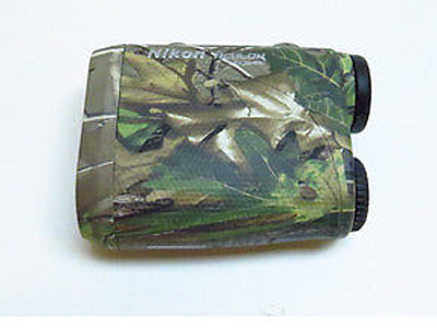 ACULON AL11 Laser Range Finder CAMO