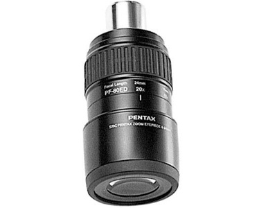 EYEPIECE 8-24mm smc XL Zoom (20x to 60x zoom)