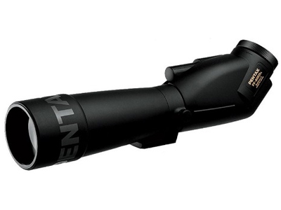 PF80EDA Spotting Scope  Angled Body