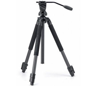 Swarovski CT101 Carbon Tripod with DH101 Head