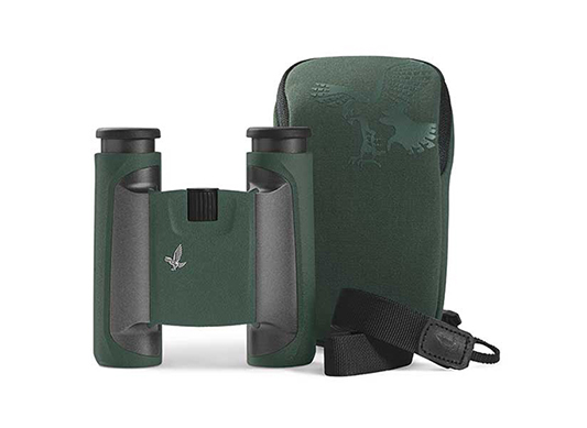 CL Pocket 8x25 Green Wild Nature