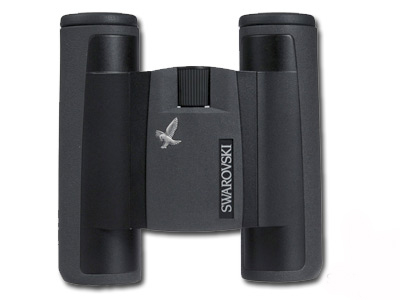 Pocket 10x25 CL Roof Prism Binoculars Green