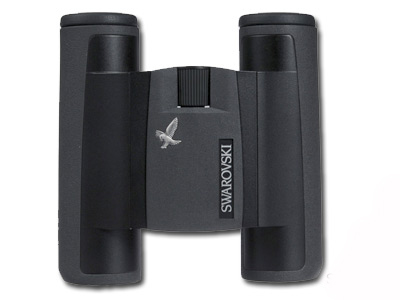 Pocket 8x25 CL Roof Prism Binoculars Black