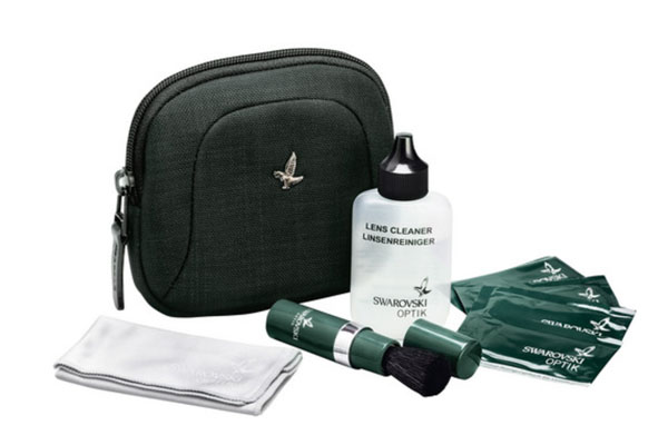 CS Cleaning Set with bag