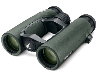 EL 8.5x42 FieldPro Roof Prism Green