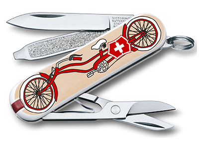 Victorinox Bicycle