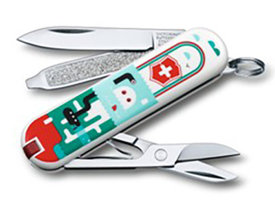 Victorinox Sea World