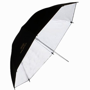White Umbrella 42 inch