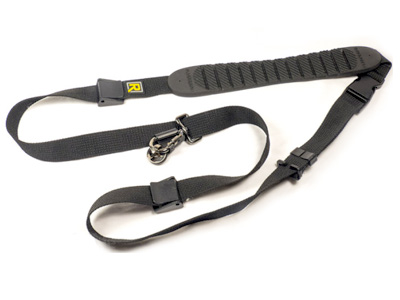 Cross Shot Camera Strap