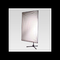 Lite Panel Reflector Kit (40x72) -Silver/White