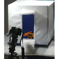 Booth Digital Photo Box Large
