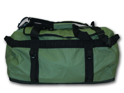 Boyt Explorer Duffle Bag / Backpack