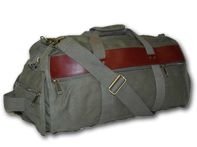 Boyt Ultimate Sportsman Duffle Bag