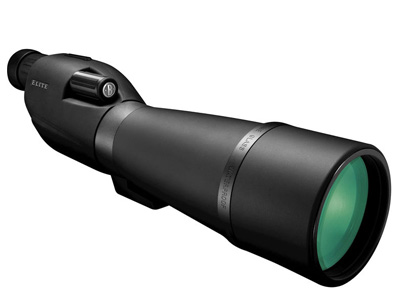 Elite ED 20-60X80mm Straight Spotting Scope