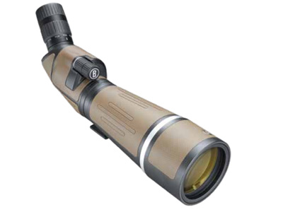 Forge 20-60x80 Angled Roof Prism Spotting Scope