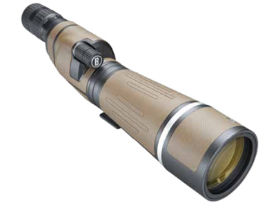 Forge 20-60x80 Straight Spotting Scope