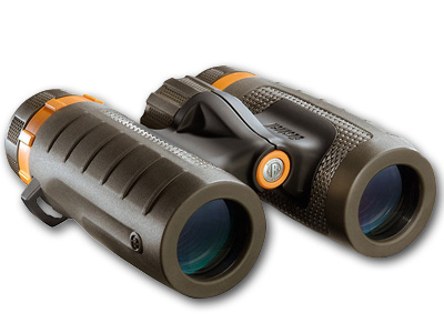 Off Trail 10x28 Compact Roof Binoculars
