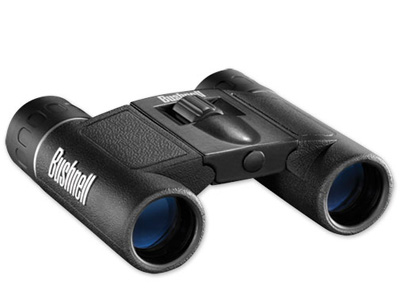Powerview 8x21 Compact Roof Prism Binoculars