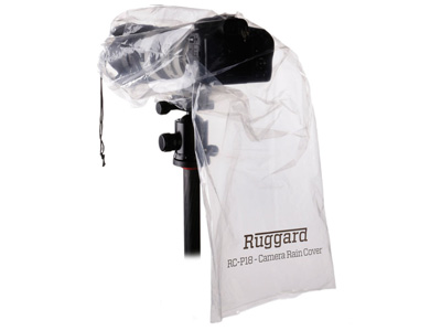 RC-P18 DSLR Rain Cover with up to 8