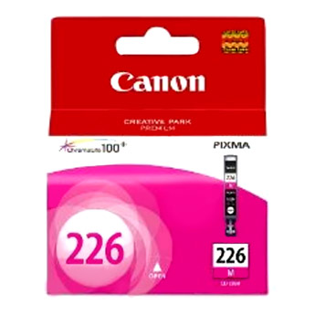Ink Cartridge CLI226 Magenta Ink Tank