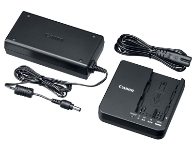 CG-A20 Battery Charger