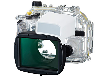 Water Proof Case WP-DC53  for G1X Mark II