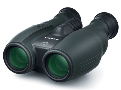 Image Stabilized 10x32 IS Porro Prism Binoculars