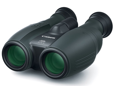 Image Stabilized 12x32 IS Porro Prism Binoculars