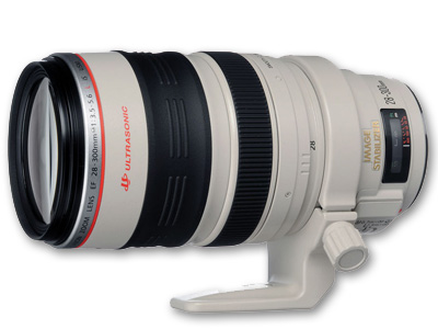 28-300mm f3.5-5.6L IS USM EF Lens