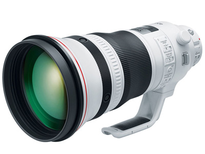 600mm f4L IS III USM EF Lens