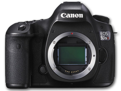 EOS 5Ds R 50MP Body