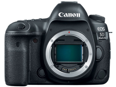 EOS 5D Mark IV Body BONUS