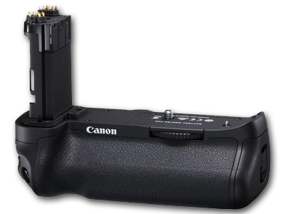 BGE20 Battery Grip for EOS 5D Mark IV