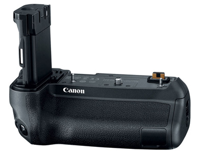 BG-E22 Battery Grip for EOS R Camera