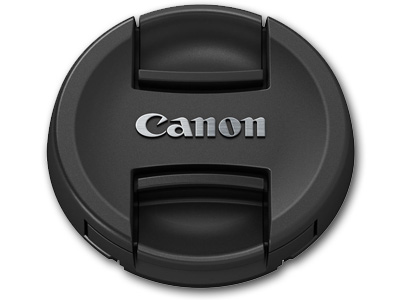 Lens Cap  E-49 for Canon Lens